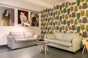 Ripa Rome Trastevere Home, Apartmány  Řím - big - 37