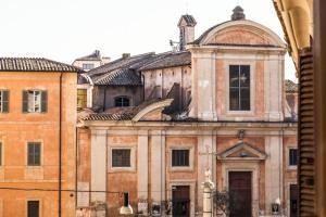 Ripa Rome Trastevere Home, Apartmány  Řím - big - 44