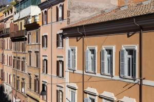 Ripa Rome Trastevere Home, Apartmány  Řím - big - 45