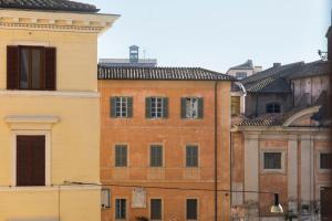Ripa Rome Trastevere Home, Apartmány  Řím - big - 46