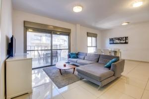Cozy and Modern 3BR, Apartmány  Jeruzalém - big - 1
