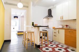 Ripa Rome Trastevere Home, Apartmány  Řím - big - 59