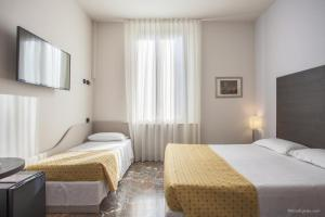 Boutique Hotel Liberty 1904, Hotel  Bologna - big - 13