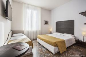 Boutique Hotel Liberty 1904, Hotely  Boloň - big - 27