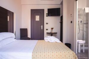 Boutique Hotel Liberty 1904, Hotel  Bologna - big - 26