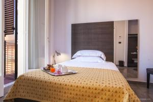 Boutique Hotel Liberty 1904, Hotely  Boloň - big - 25