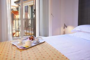 Boutique Hotel Liberty 1904, Hotel  Bologna - big - 5