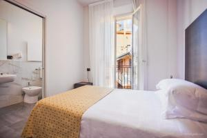 Boutique Hotel Liberty 1904, Hotely  Boloň - big - 24