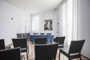 Boutique Hotel Liberty 1904, Hotely  Bologna - big - 48