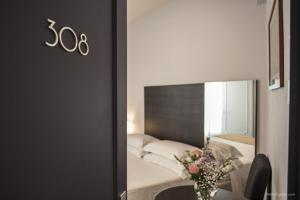 Boutique Hotel Liberty 1904, Hotely  Bologna - big - 44