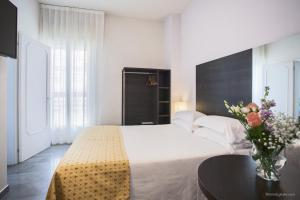 Boutique Hotel Liberty 1904, Hotel  Bologna - big - 23