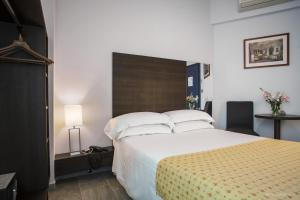 Boutique Hotel Liberty 1904, Hotel  Bologna - big - 22