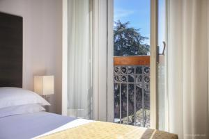 Boutique Hotel Liberty 1904, Hotely  Bologna - big - 11
