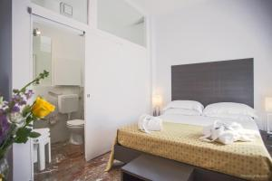 Boutique Hotel Liberty 1904, Hotely  Bologna - big - 20