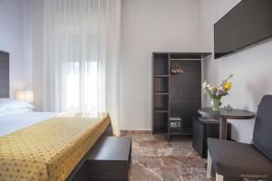 Boutique Hotel Liberty 1904, Hotely  Bologna - big - 39