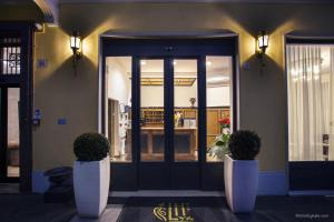 Boutique Hotel Liberty 1904, Hotely  Bologna - big - 35