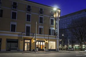 Boutique Hotel Liberty 1904, Hotely  Bologna - big - 36
