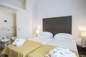 Boutique Hotel Liberty 1904, Hotel  Bologna - big - 18