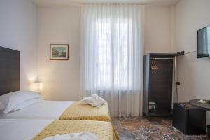 Boutique Hotel Liberty 1904, Hotely  Boloň - big - 17