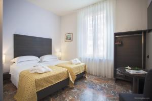 Boutique Hotel Liberty 1904, Hotely  Bologna - big - 16