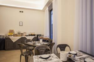 Boutique Hotel Liberty 1904, Hotely  Bologna - big - 21