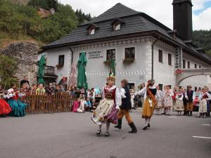 Penzion Klopacka