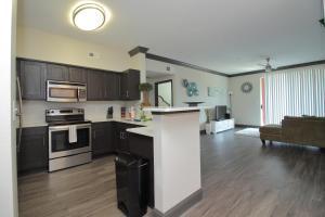 Midtown Modern Luxury B4, Apartmanok  Houston - big - 2