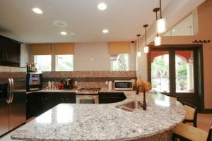 Midtown Modern Luxury B4, Apartmanok  Houston - big - 5