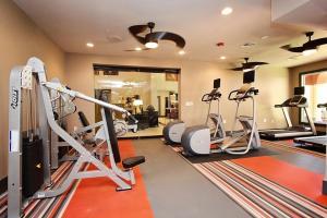 Midtown Modern Luxury B4, Apartmanok  Houston - big - 7