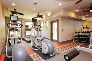 Midtown Modern Luxury B4, Apartmanok  Houston - big - 8