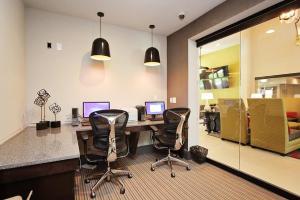 Midtown Modern Luxury B4, Apartmanok  Houston - big - 9