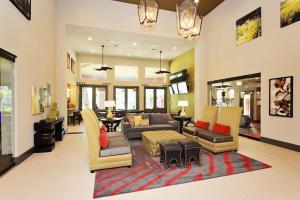 Midtown Modern Luxury B4, Apartmanok  Houston - big - 10