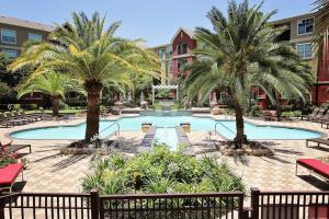 Midtown Modern Luxury B4, Apartmanok  Houston - big - 12