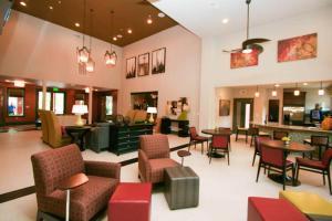 Midtown Modern Luxury B4, Apartmanok  Houston - big - 13