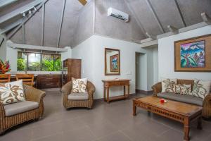 Pacific Resort Rarotonga, Resort  Rarotonga - big - 67