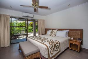 Pacific Resort Rarotonga, Resort  Rarotonga - big - 68