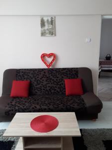 Centru Apartament, Apartments  Iaşi - big - 21