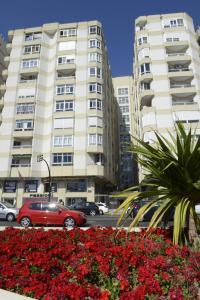 Apartamento playa ciudad., Апартаменты  Кадис - big - 9