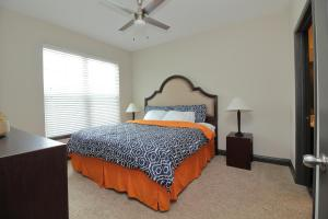 Midtown Modern Luxury B4, Apartmanok  Houston - big - 18