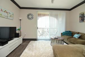 Midtown Modern Luxury B4, Apartmanok  Houston - big - 19