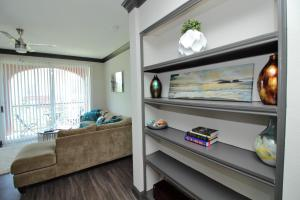 Midtown Modern Luxury B4, Apartmanok  Houston - big - 21