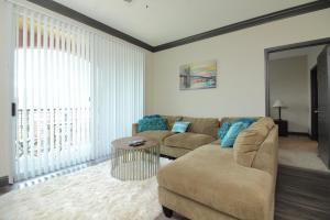 Midtown Modern Luxury B4, Apartmanok  Houston - big - 22