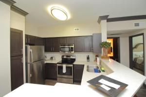 Midtown Modern Luxury B4, Apartmanok  Houston - big - 24