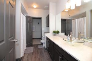 Midtown Modern Luxury B4, Apartmanok  Houston - big - 26