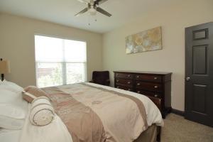 Midtown Modern Luxury B4, Apartmanok  Houston - big - 28