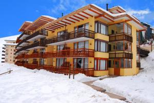 La Parva Hotels