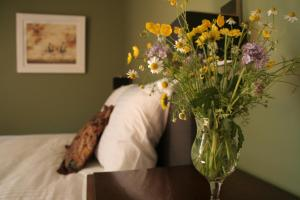 Op 't Oorbeck, Bed & Breakfasts  Enschede - big - 3