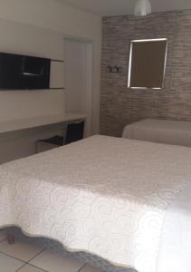 Medieval Hotel, Hotel  Três Corações - big - 33