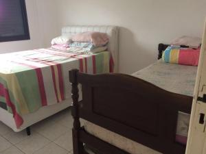 Apartamento Mongaguá, Apartmány  Mongaguá - big - 1