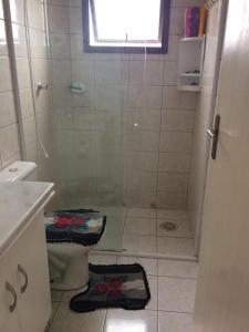 Apartamento Mongaguá, Apartmány  Mongaguá - big - 3